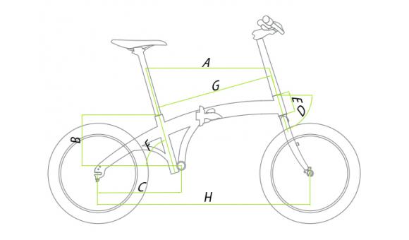 a50dc0a2a05 Сгъваем Велосипед Sprint URBAN 24
