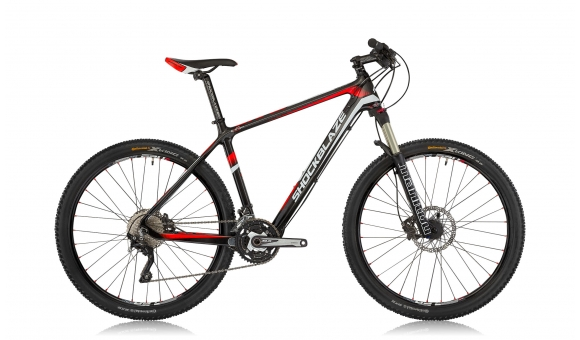 5d25ed0400d Велосипед Shockblaze KRS PRO 27.5